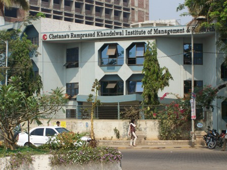 Chetana1s R. K. Institute of Management & Research